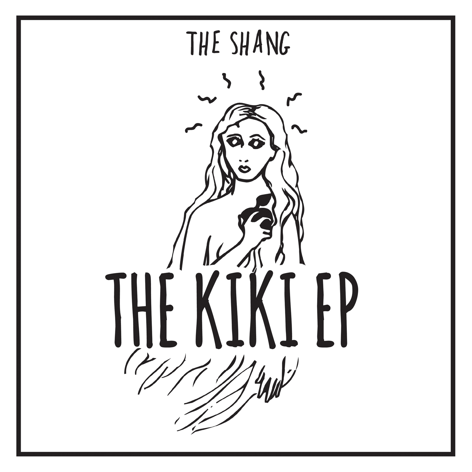 THE KIKI EP