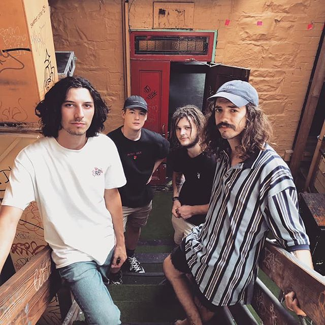 Having supported the likes of Good Doogs and Hoodoo Gurus, @loosebricksband are coming through Sydney and Camden this weekend! . . Catch em' supporting @theshangband at @chippolord on Saturday, and on Sunday at @upstairsatfreds headline show with some local favourites! . . You know where to go, @waratahrecordsaus