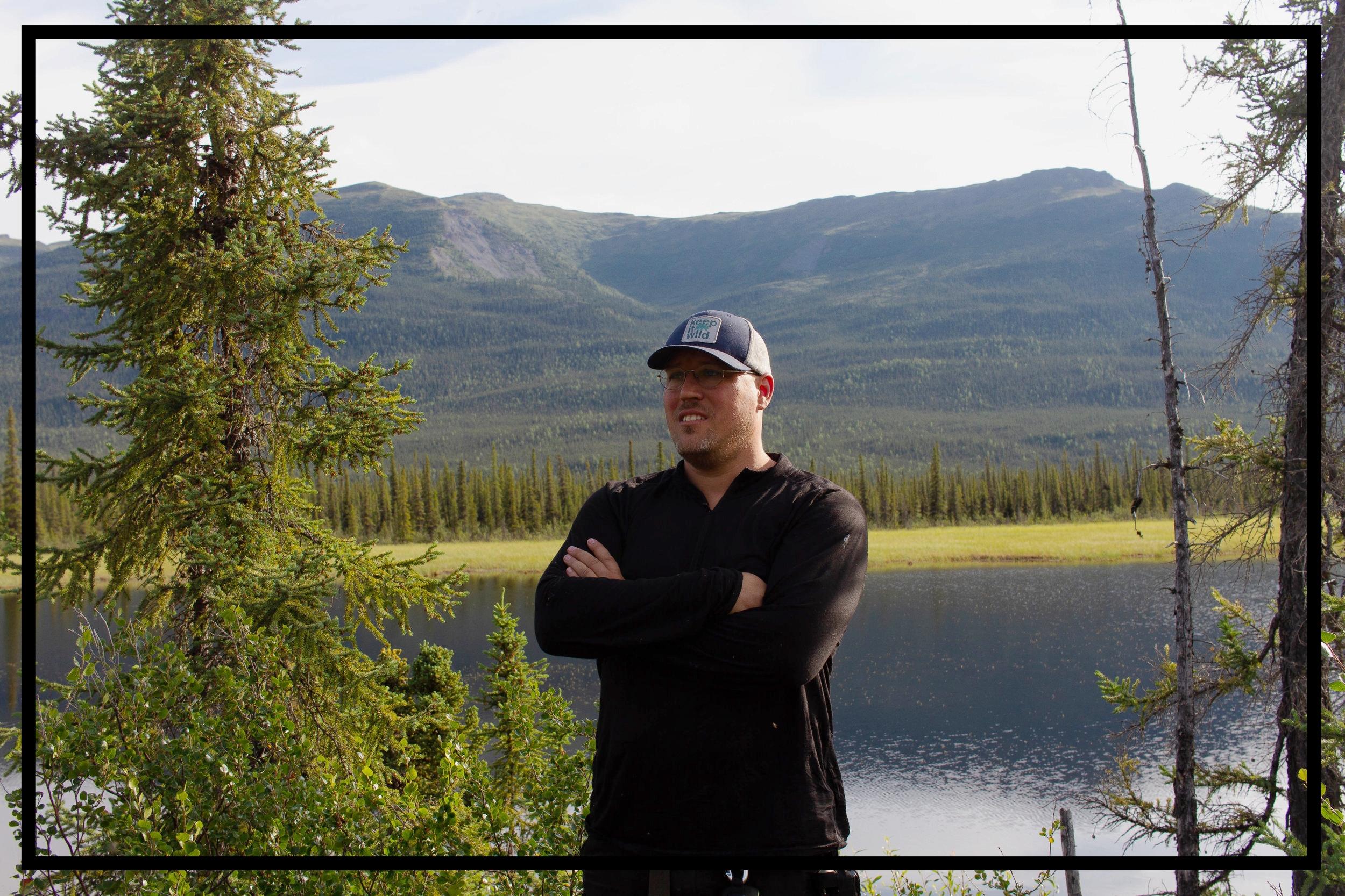 Michael D. Brannan - Gates of The Arctic National Park, Alaska 2018.