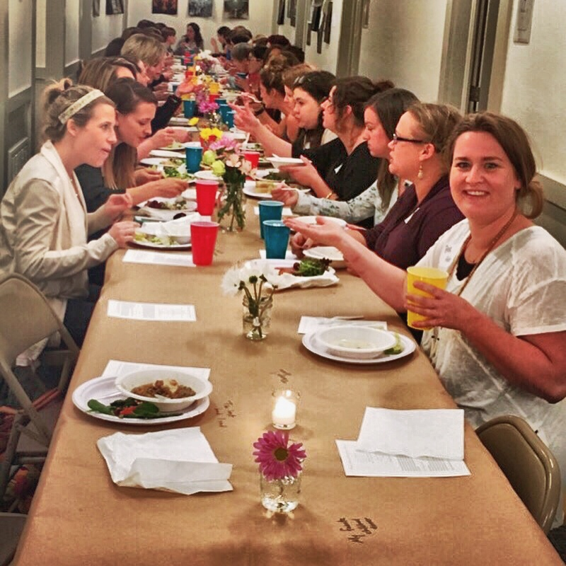 Women's Ministry -