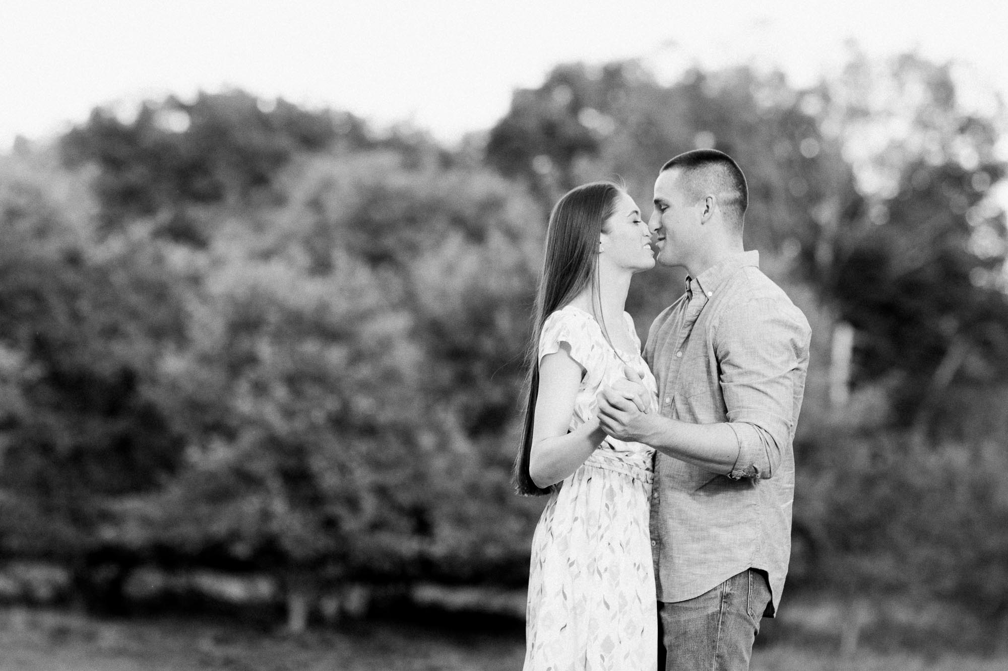 country engagement session