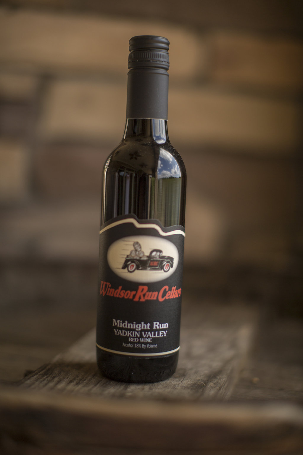 Midnight Run  Our version of a Port style wine. Chambourcin and Petit Verdot grapes, fortified with our brandy. This wine is sweet with balanced alcohol (18%) and has flavors of chocolate, mocha, blackberries, and black currant with jam and raisin notes  $25