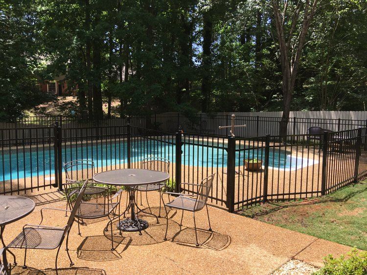 About Us Precision Fence Llc Meridian Ms Commercial