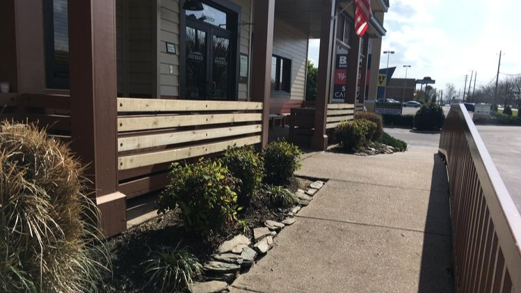 Custom Railing - We offer custom railing solutions for a wide range of applications, and our team can work with you to meet and exceed your expectations on your next project.