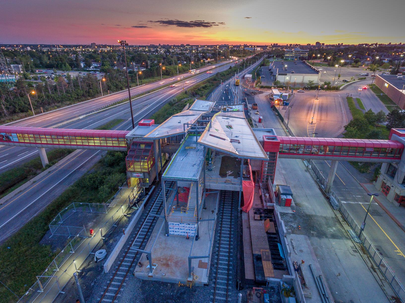 Ottawa LRT