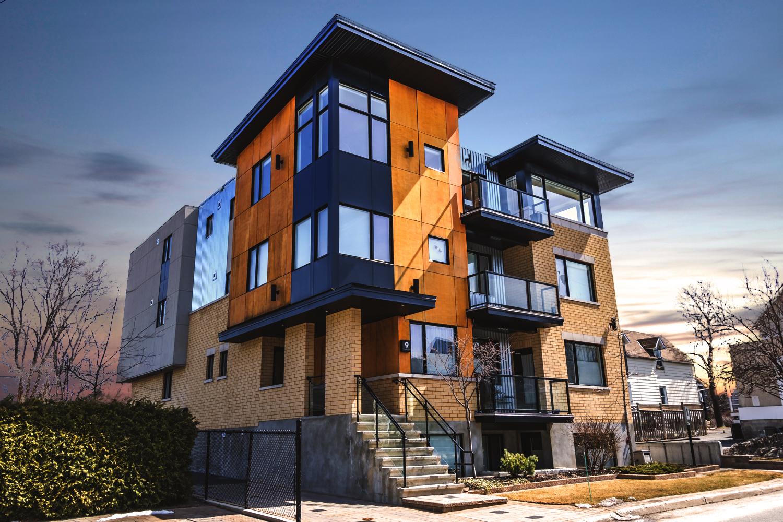 Real Estate Exteriors