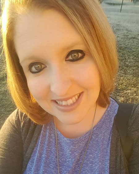 Dr. Chrissy Whiting-Madison - Assistant Professor: Psychology & Community Counseling