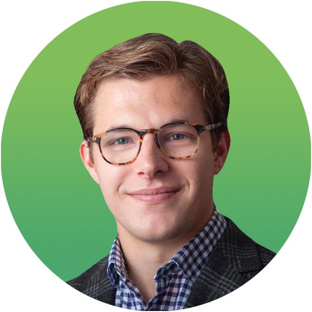 Kolin C. Hribar, PhD | CEO