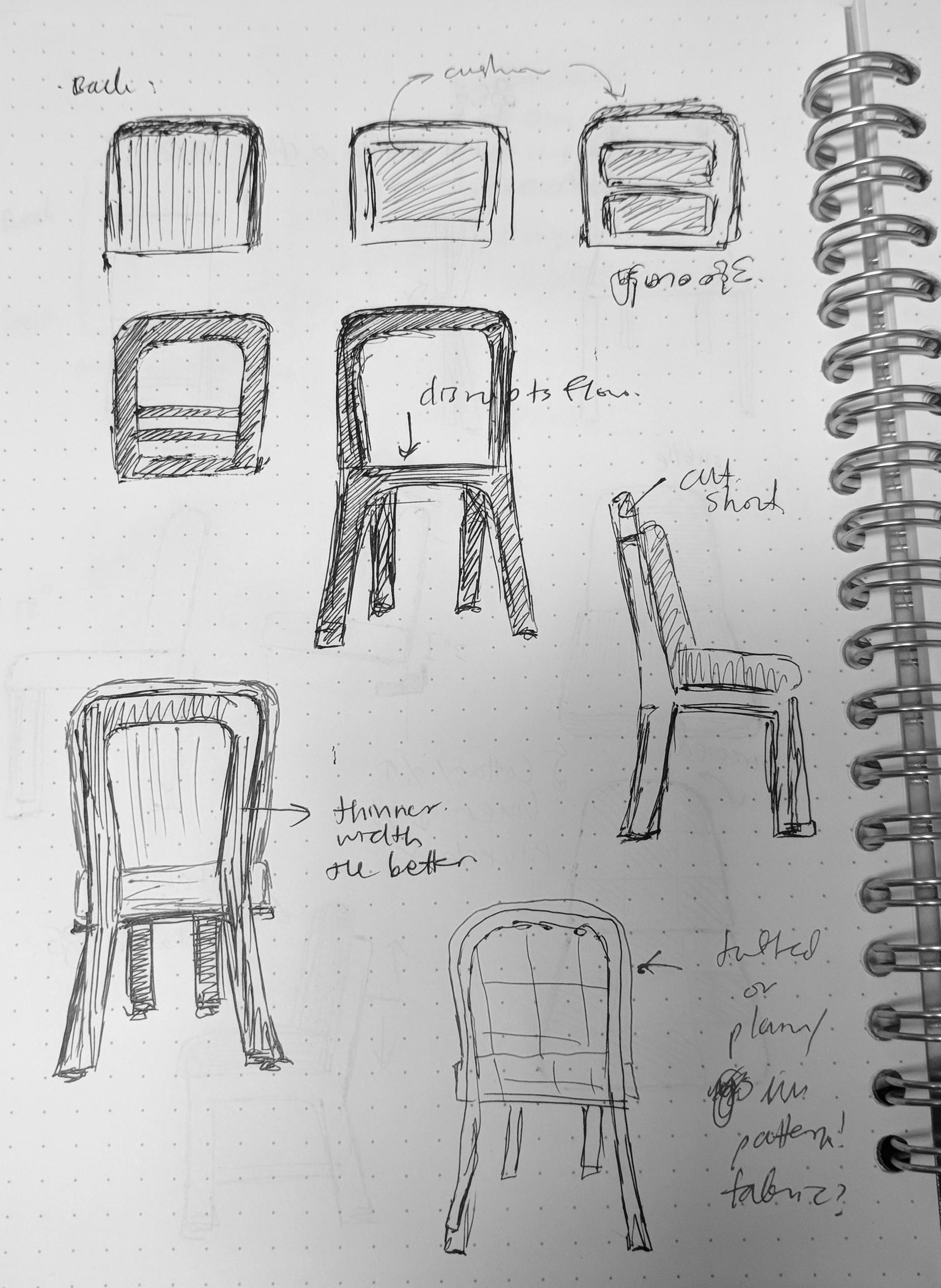 Sketch2_16'96 Concepts_Ya Pa Lat Dining Chair_yangon furniture.jpeg