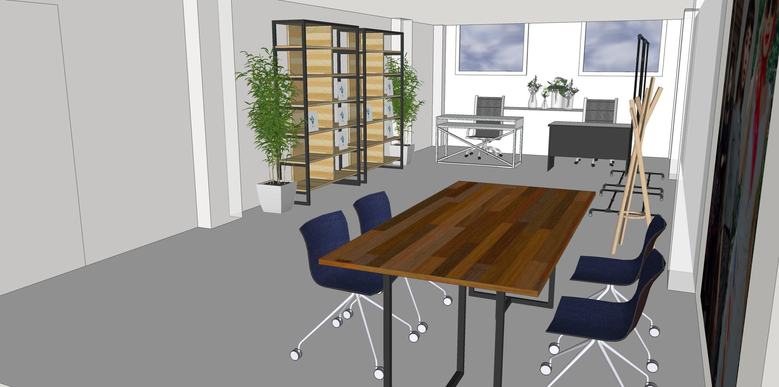 Floor Plan_Residential Basement of RIDA_isoview.jpg
