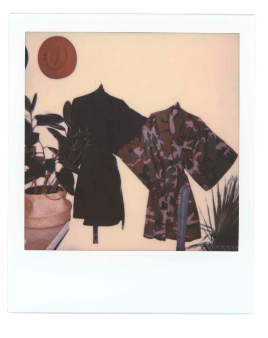 Anitra Michelle// HOMME   Founded in 2016, American Fashion House,  Anitra Michelle// HOMME  was created to innovate the Menswear perspective. While initially masculine in intent, Michelle combines her feminine prospective to design garments that mesh texture and deconstruction to one of a kind garments.