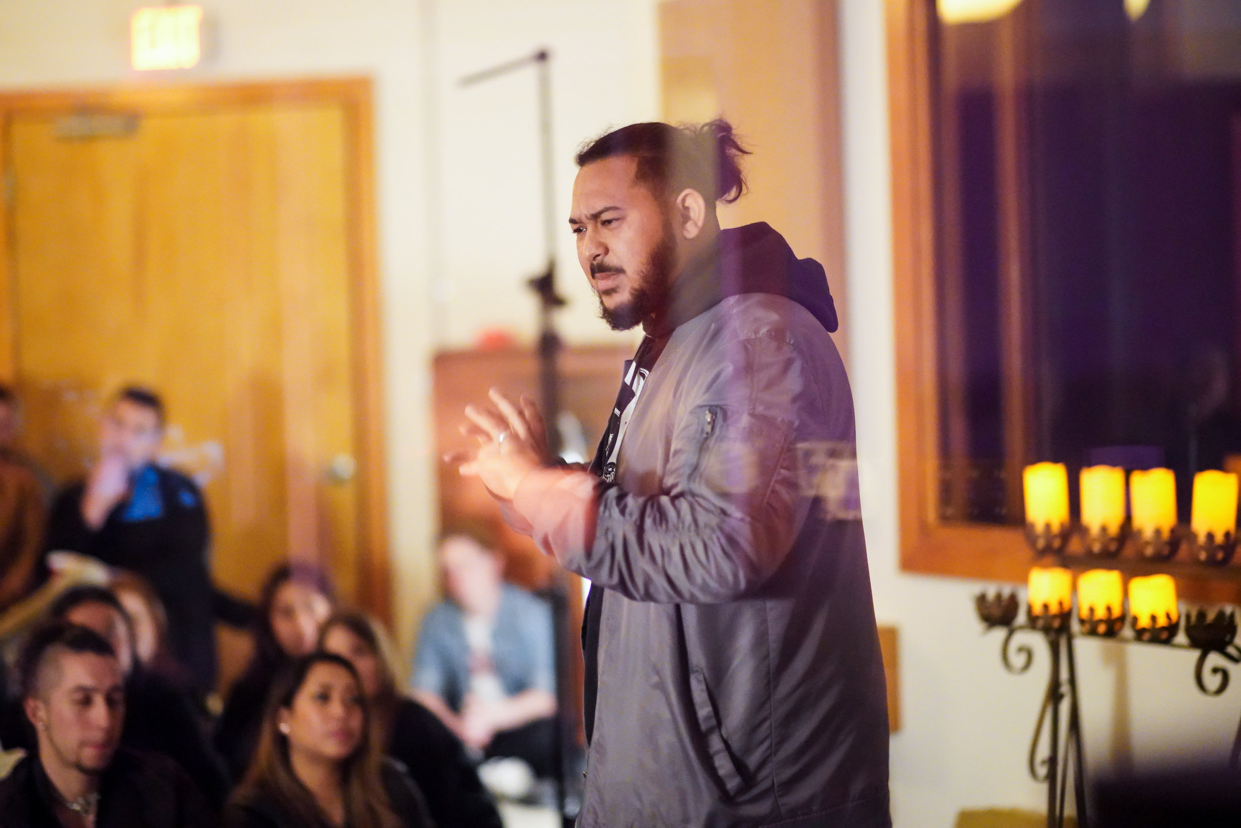 March 2019 | Photography Coverage for Sofar Los Angeles at Tangent Recordings in DTLA