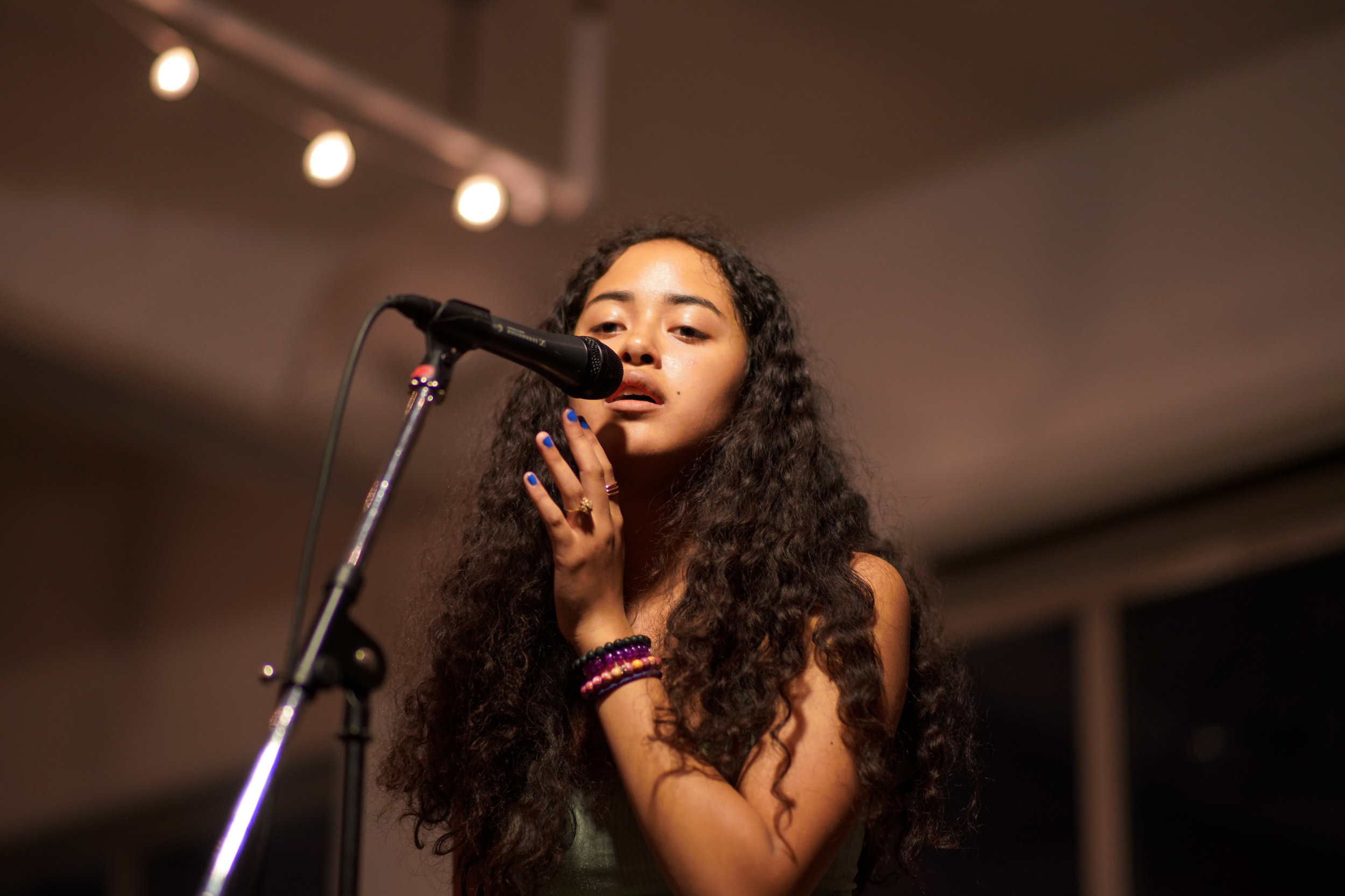 April 2019 | Photography Coverage for Sofar Los Angeles at The Hub LA in  Arts District
