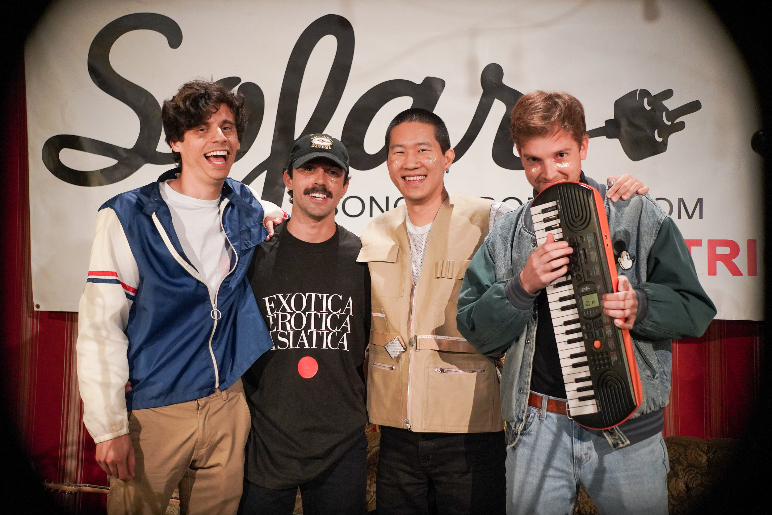 April 2019 | Photography Coverage for Sofar Los Angeles in DTLA Art District