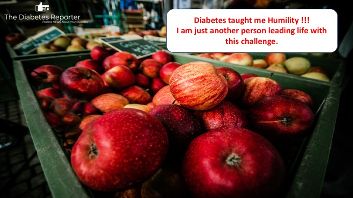 July 2018 Diabetes Meme