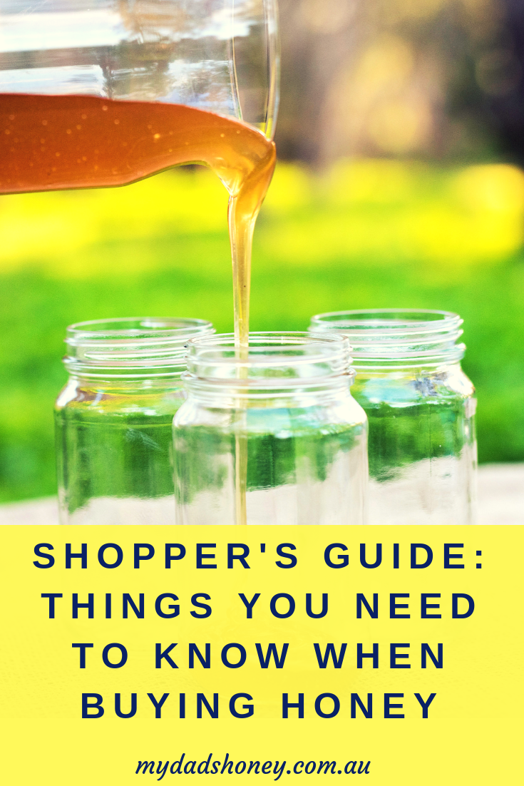 What you need to know when buying Honey - Shoppers Guide