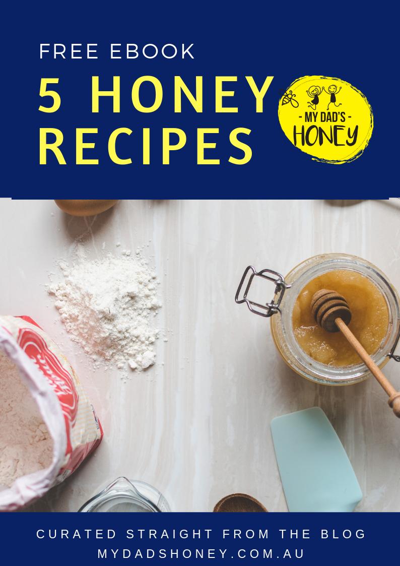 Honey Recipes eBook.png