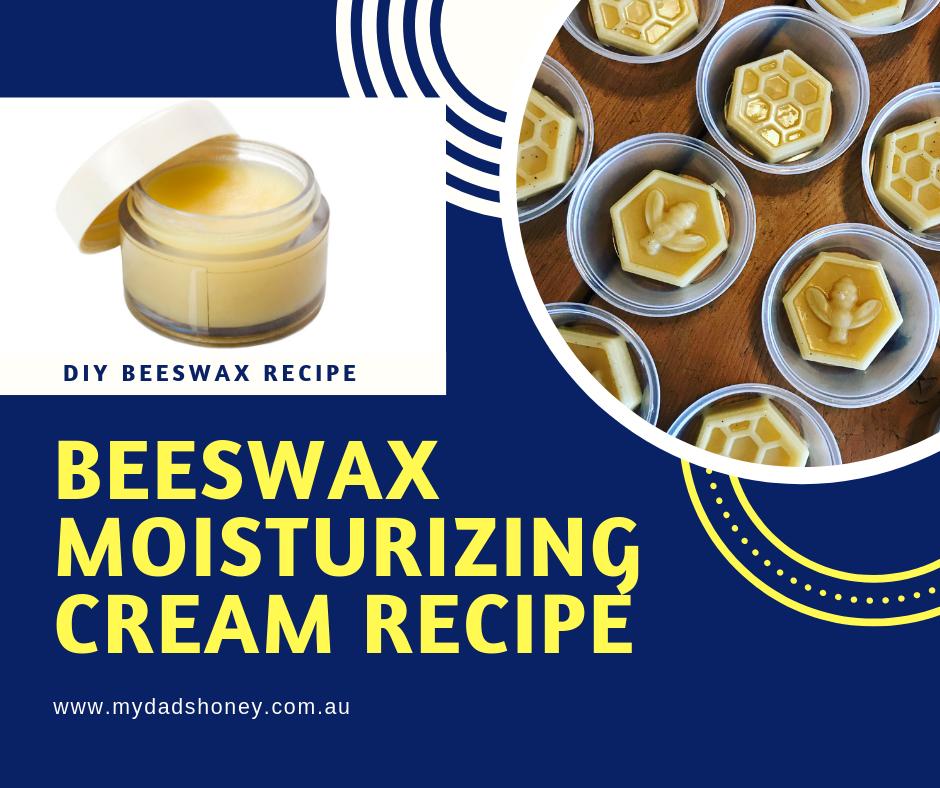 beeswax recipes