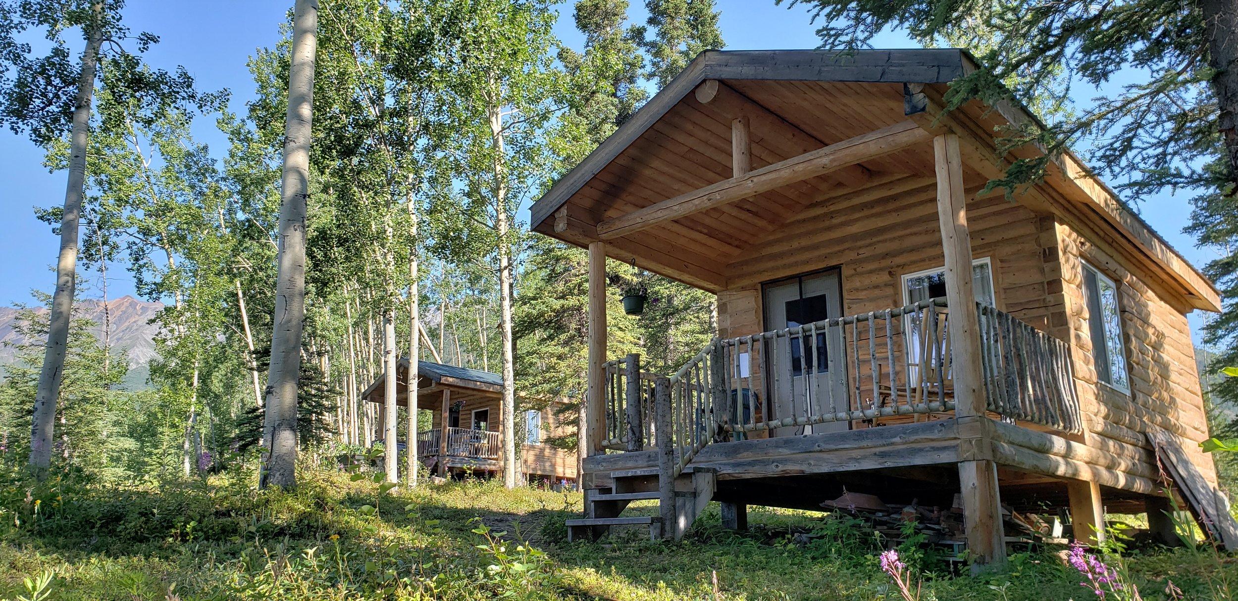 Swift Creek Cabins