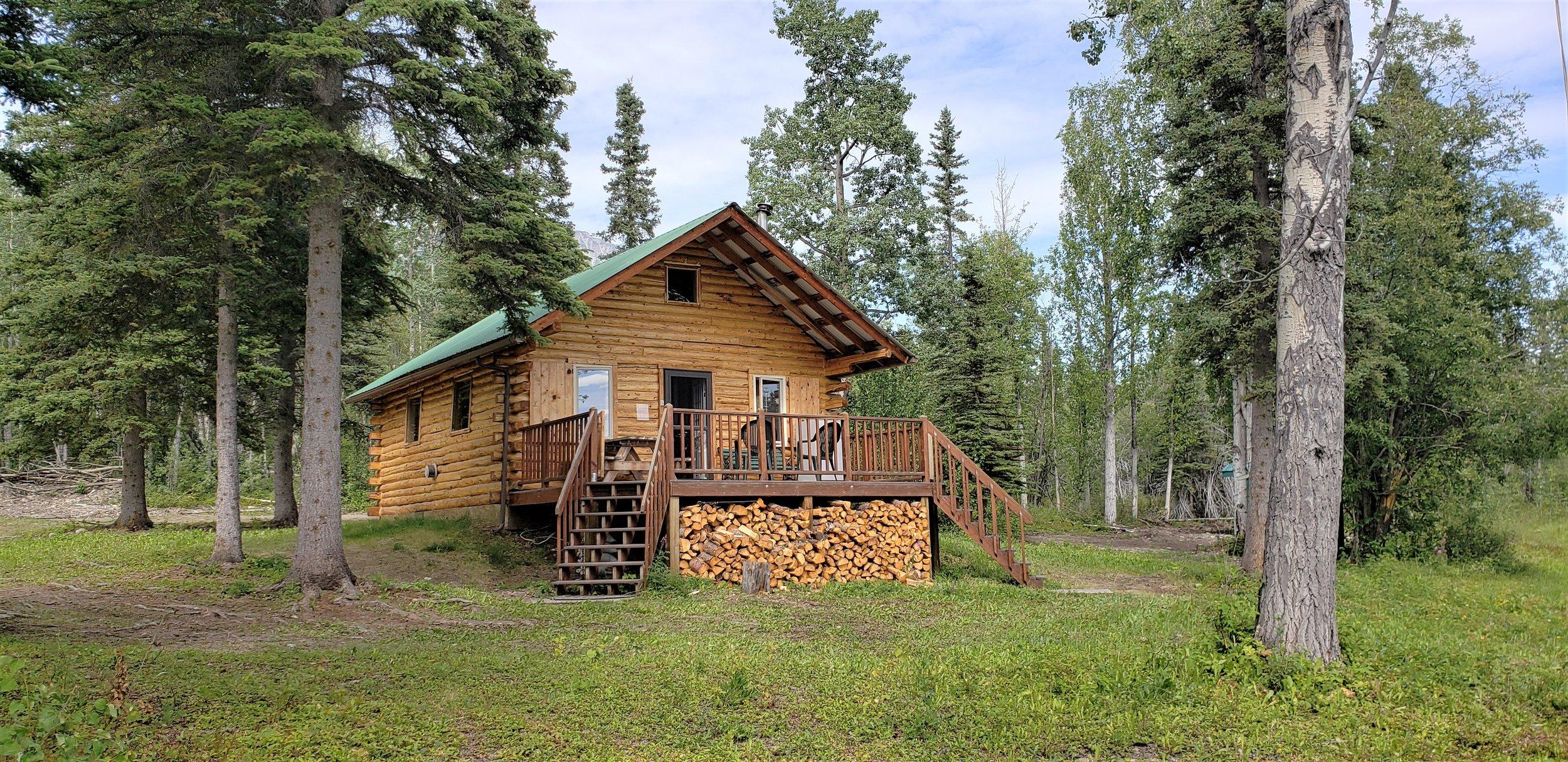 Bluff Cabin