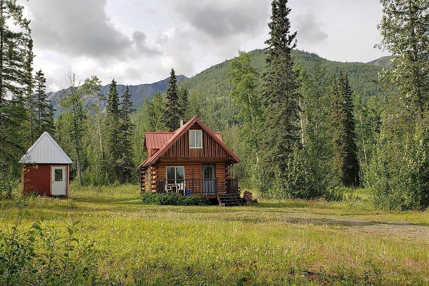 Meadow Cabin