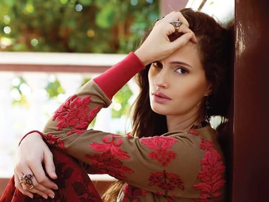 MileneCouto red dress.JPG