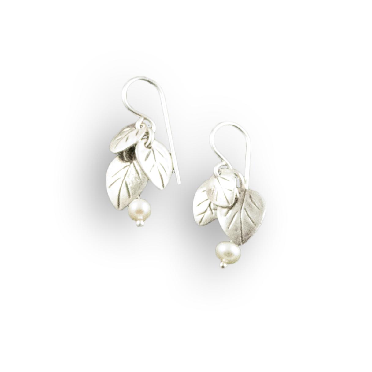 foglia bridal cluster earrings.jpg