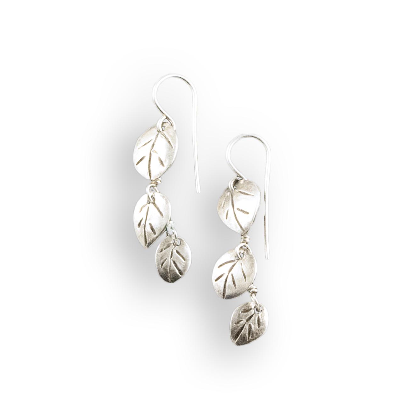 foglia bridal triple drop earrings.jpg