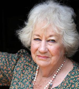 Dr. Dame Daphne Sheldrick