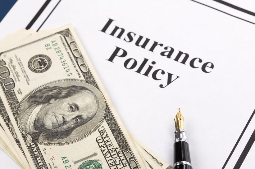 Gun Insurance -