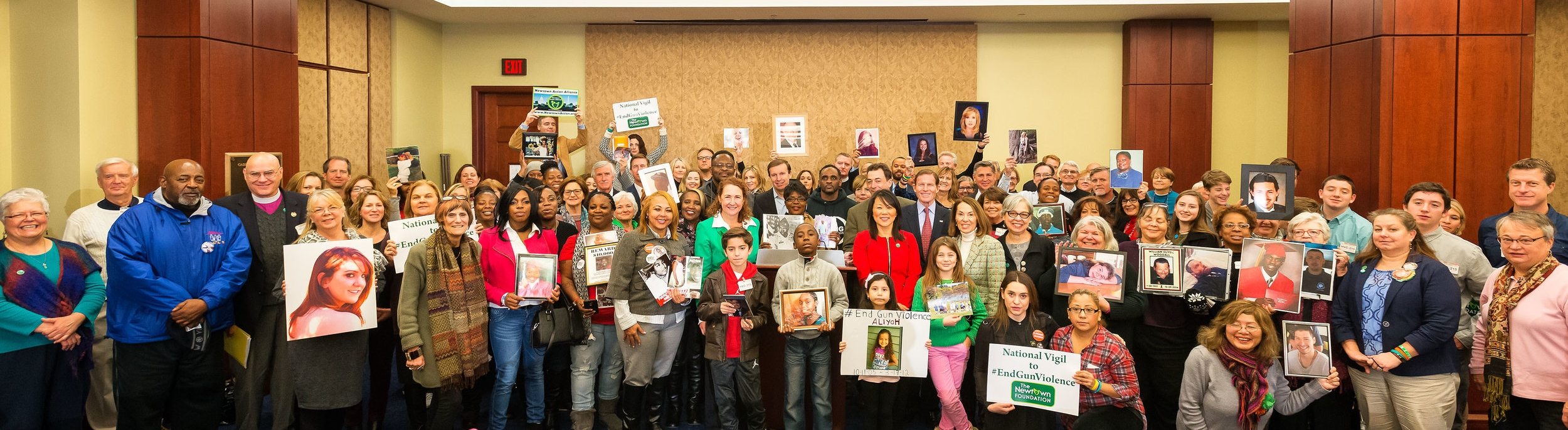 The Newtown Foundation Family