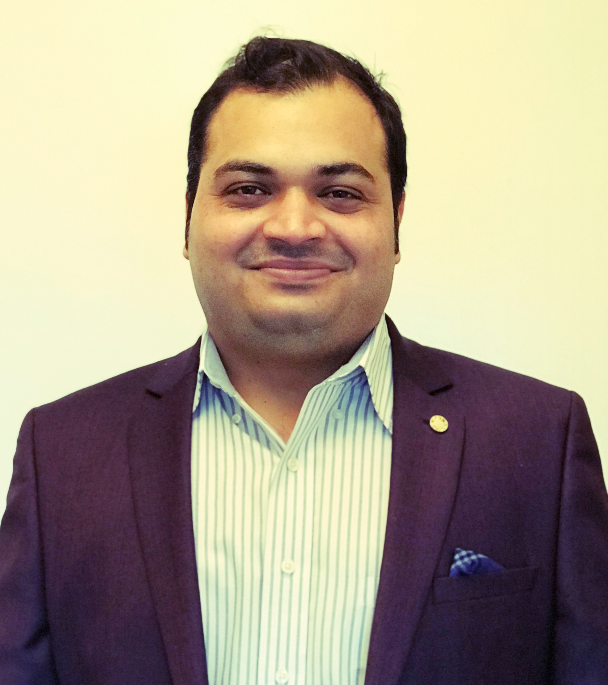 Sanket Jain    Technology sales leader and blockchain enthusiast with over eight years of new business development experience in US & Europe. Acquired new logos and build valuable relationship working with large enterprises selling IT services, consulting & staffing services. Relationship and result oriented with sizable client relationships in US.