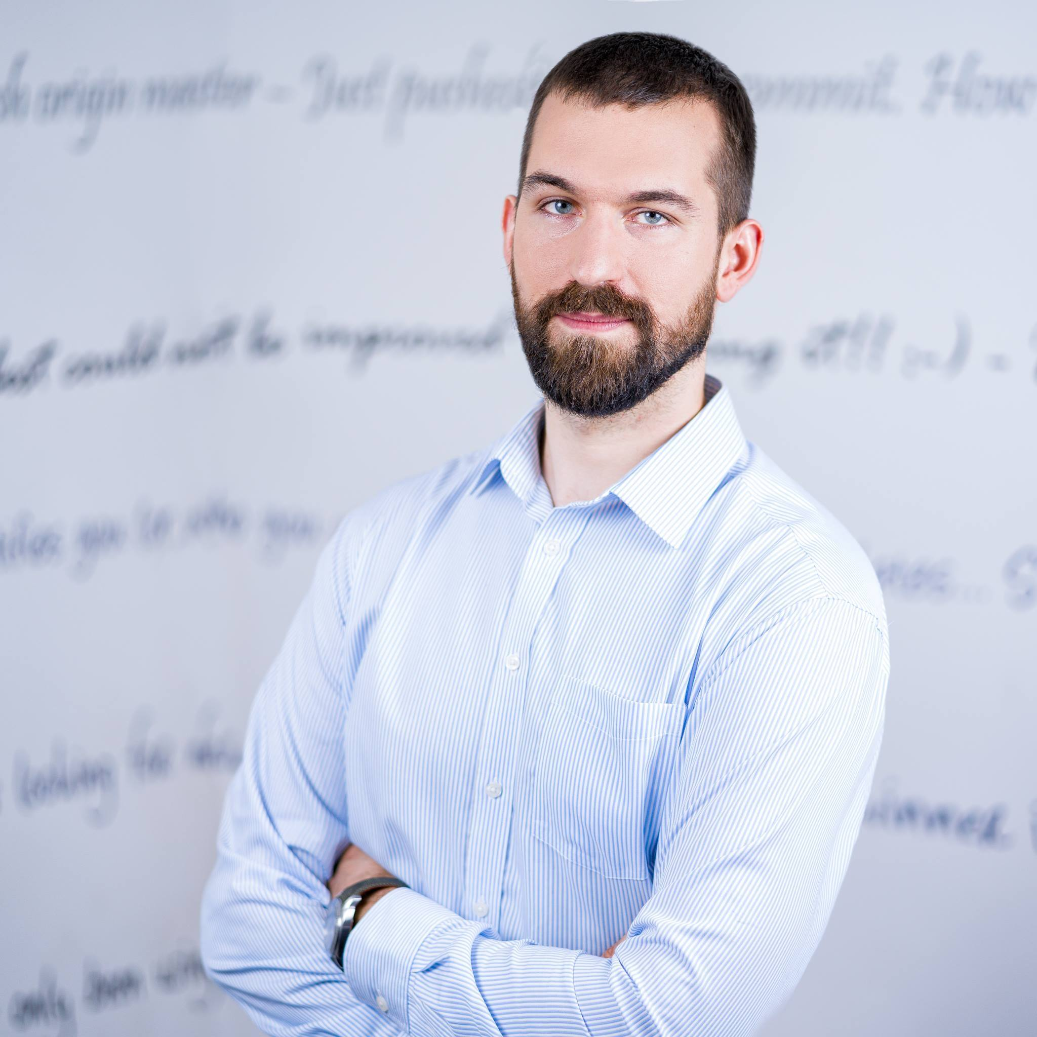 """Tomasz Korwin-Gajkowski   Software Developer, Consultant and Adviser working on DLT/Blockchain, Smart Contracts and cryptocurrency related projects. Currently Blockchain Team Lead at KodakOne platform. Member of the """"Blockchain/DLT and digital currencies"""" workgroup lead by the Polish Ministry of Digital Affairs.Co-founder of Crypto@Cracow - the biggest blockchain-related meetup group in Poland."""