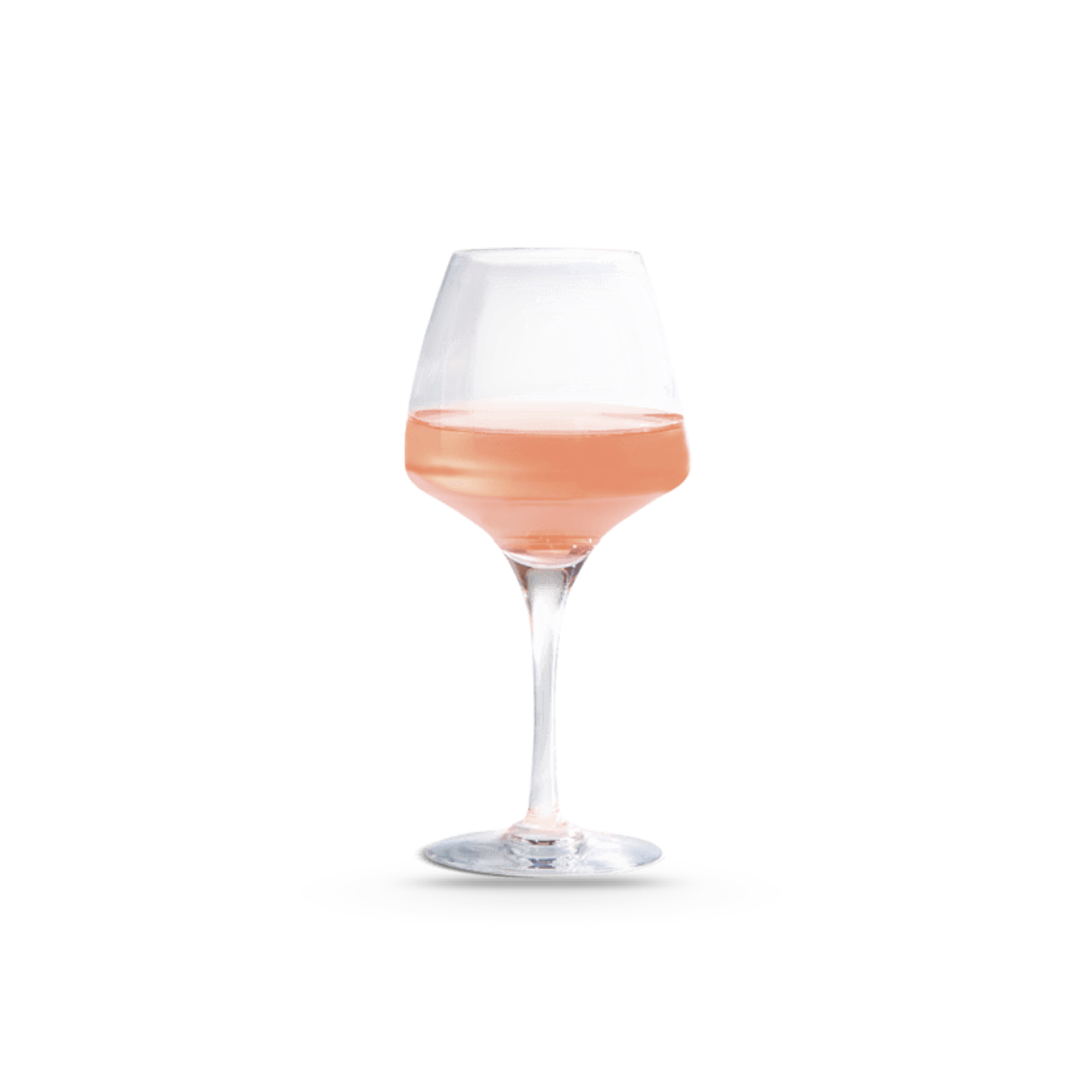 How rose is made ? - Rose wine are made from red skinned grapes. There is two ways to make a rose wine : one is like the red process, the other one is like the white production process