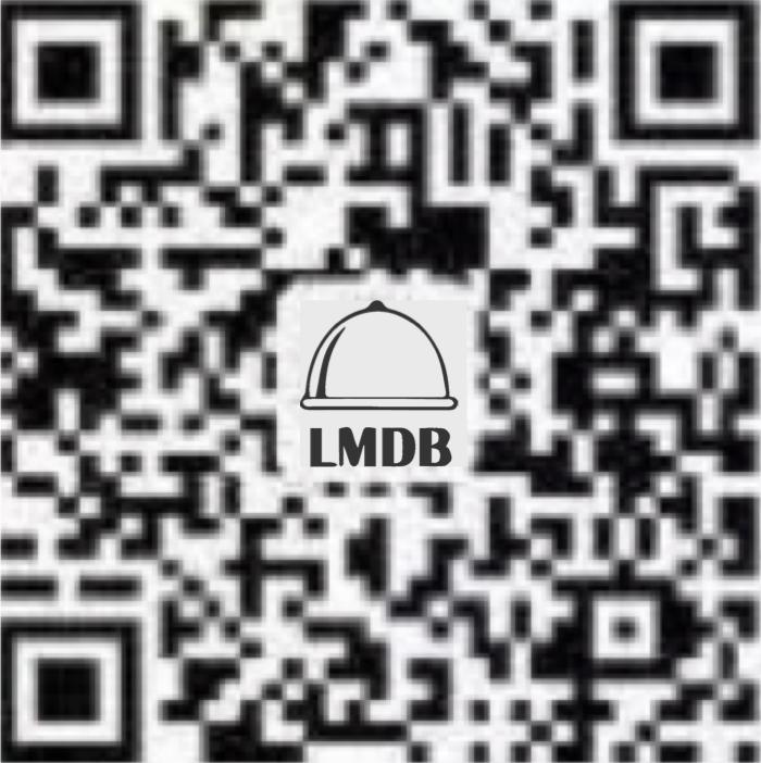 Scan our WeChat shop QR Code !