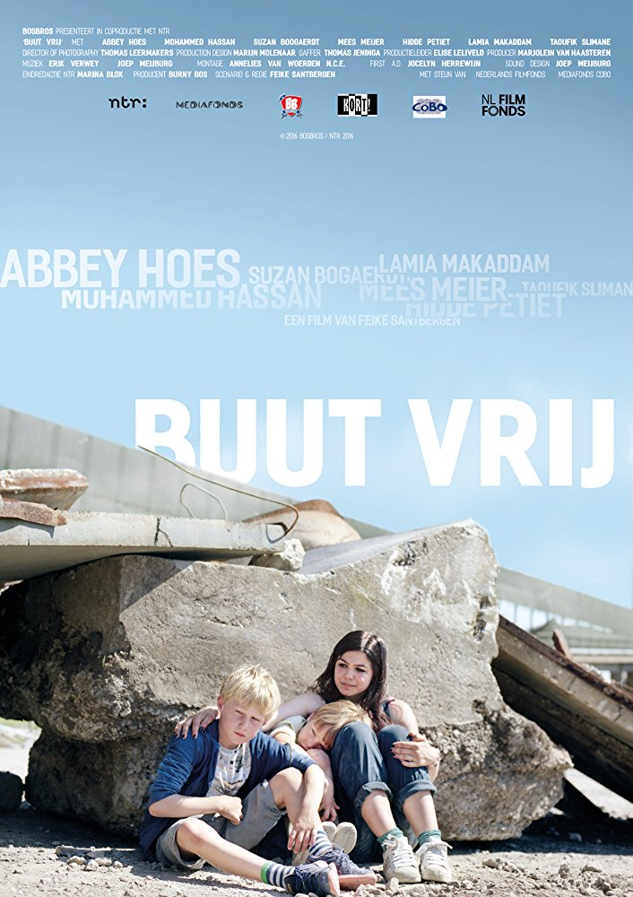 - Title: Buut Vrij.   Directed by: Feike Santbergen.  Netherlands Film Festival and NTR KORT!