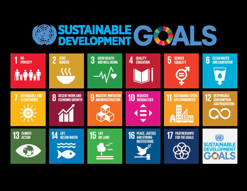 Sustainable Development Goals, United Nations