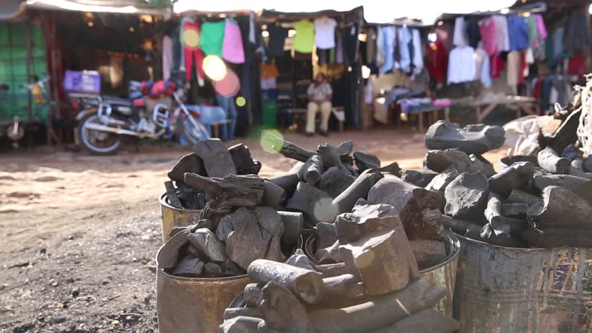 Charcoal for sale in Kenya