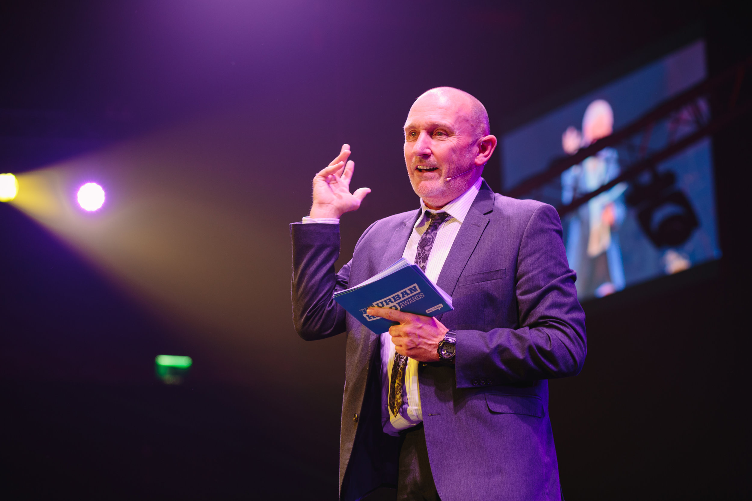Andy Hawthorne OBE - Founder and CEO of The Message Trust UKI've worked closely with Tim over the last few years and recognise him as an outstanding leader from whom we have much to learn. This dynamic and powerful material is essential reading for any leader who wants to go the distance.