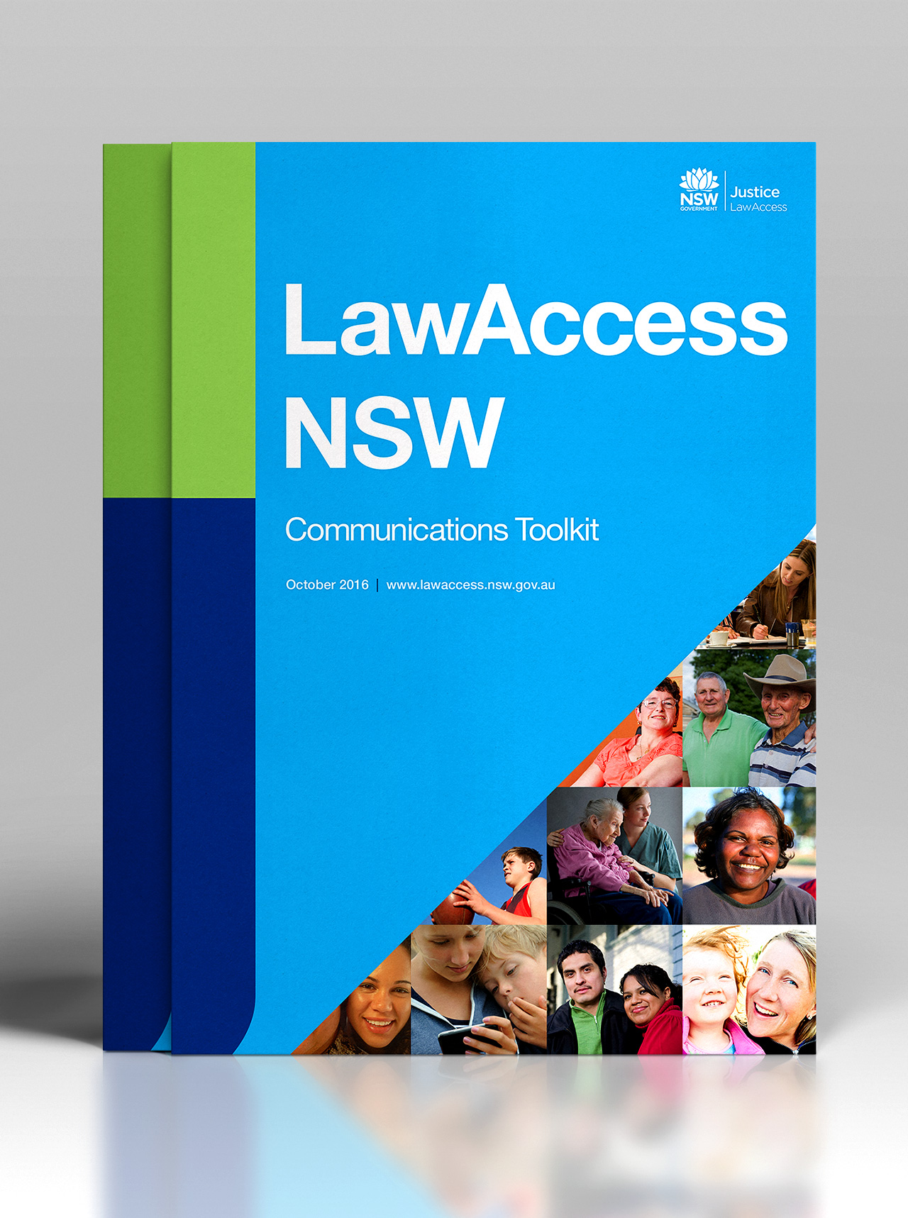 NSW JUSTICE DEPT. LAWACCESS