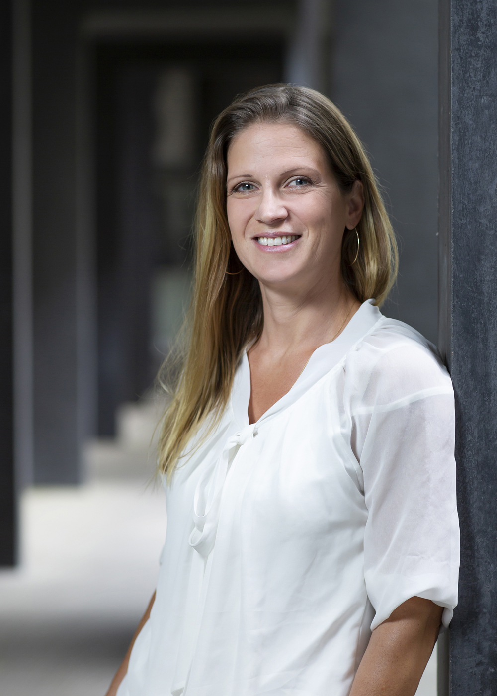 Porträt Katrin Jaschek