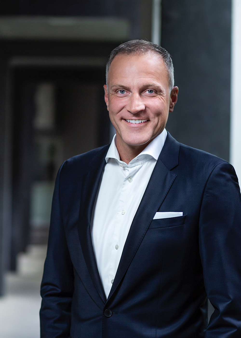 Porträt Dirk Deisen