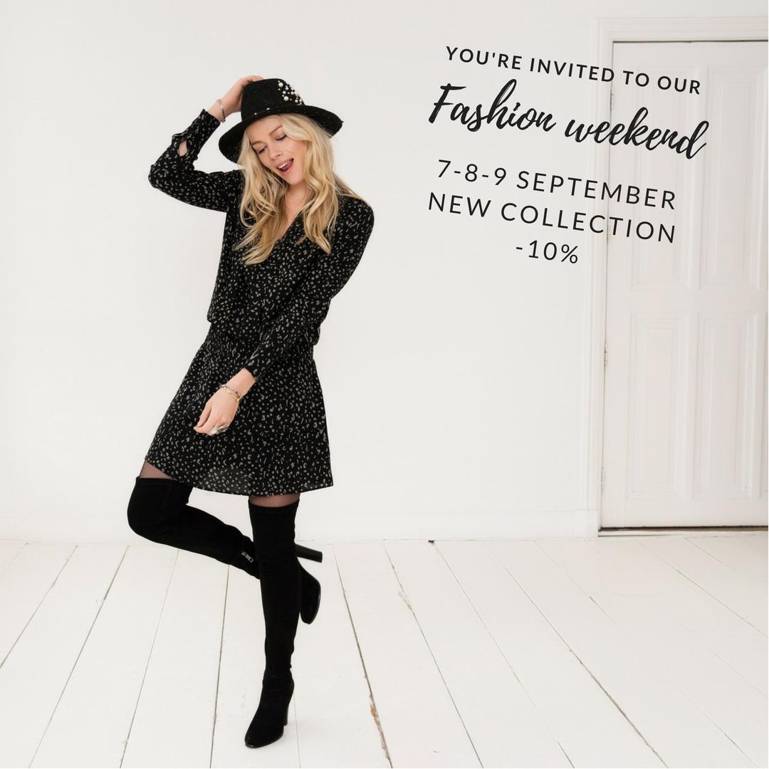 Fashion weekend <3