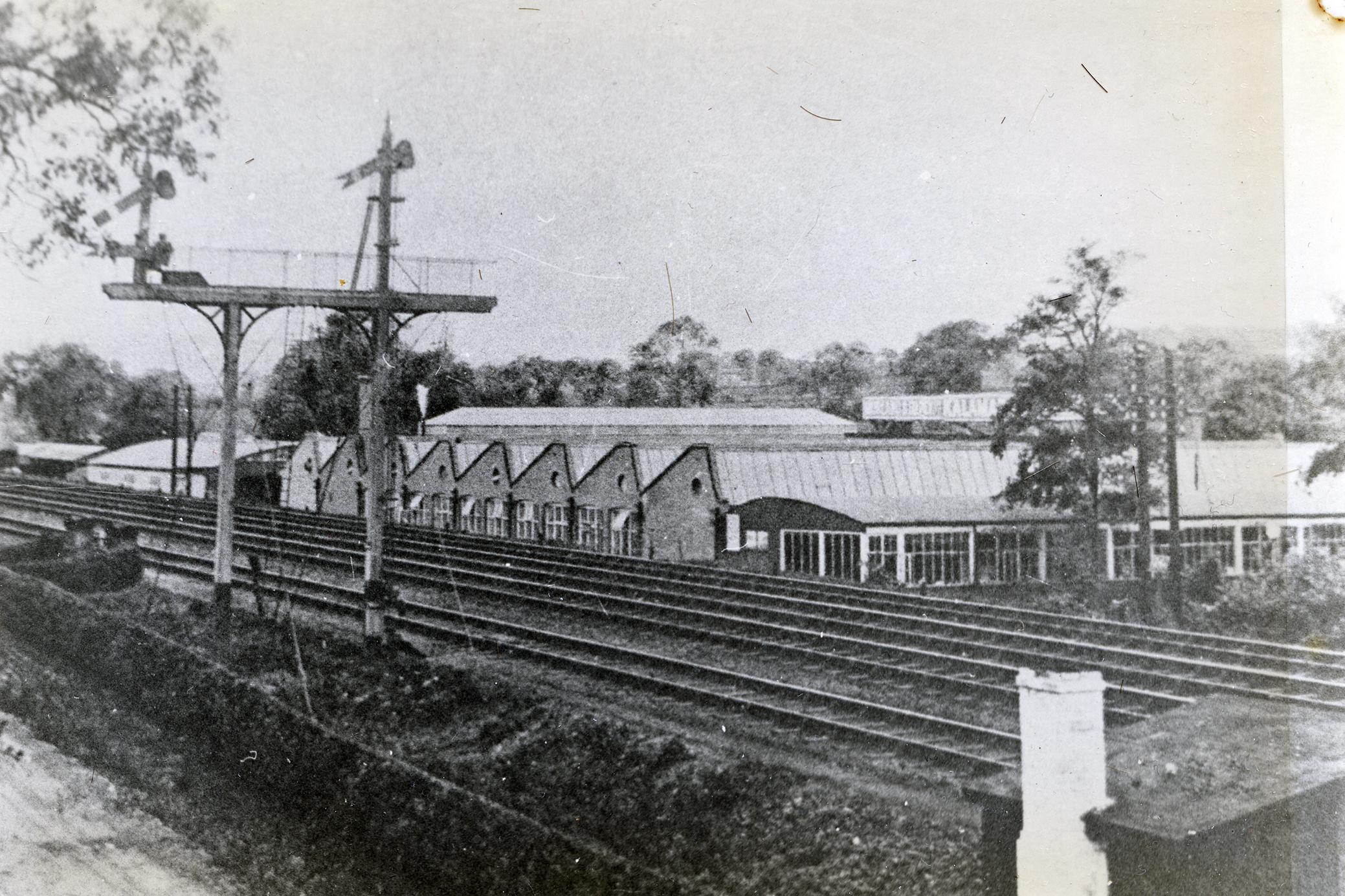 Kalamazoo, 1920's