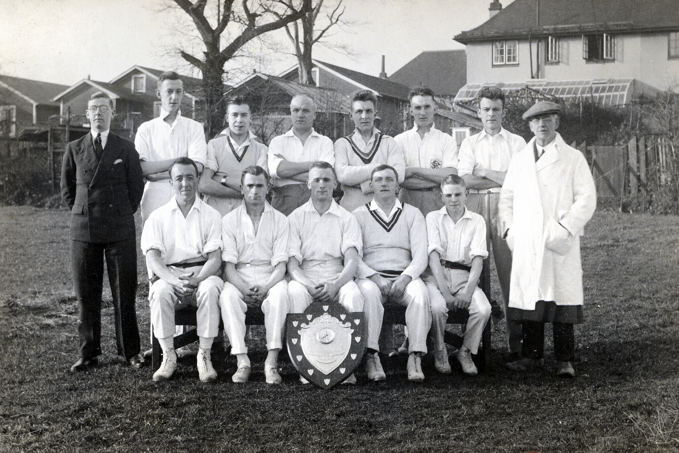 Austin Village Cricket Team