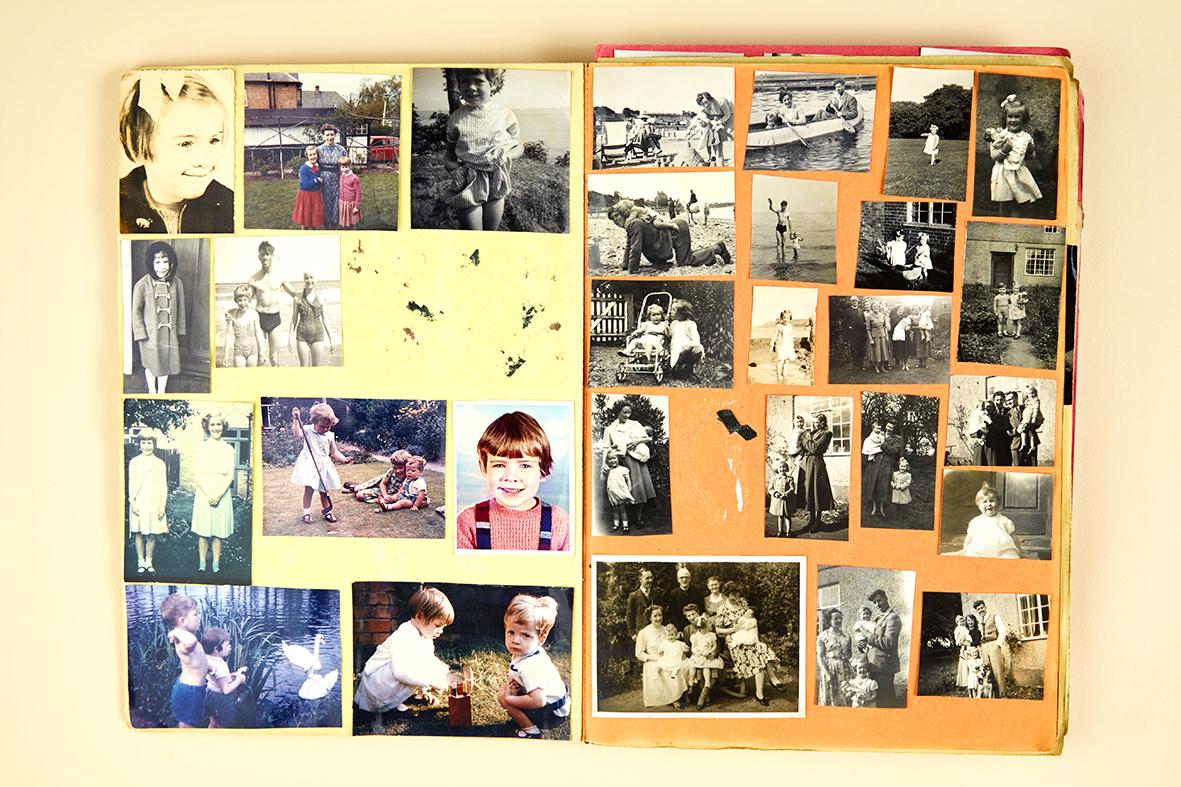 Ferry Family Album