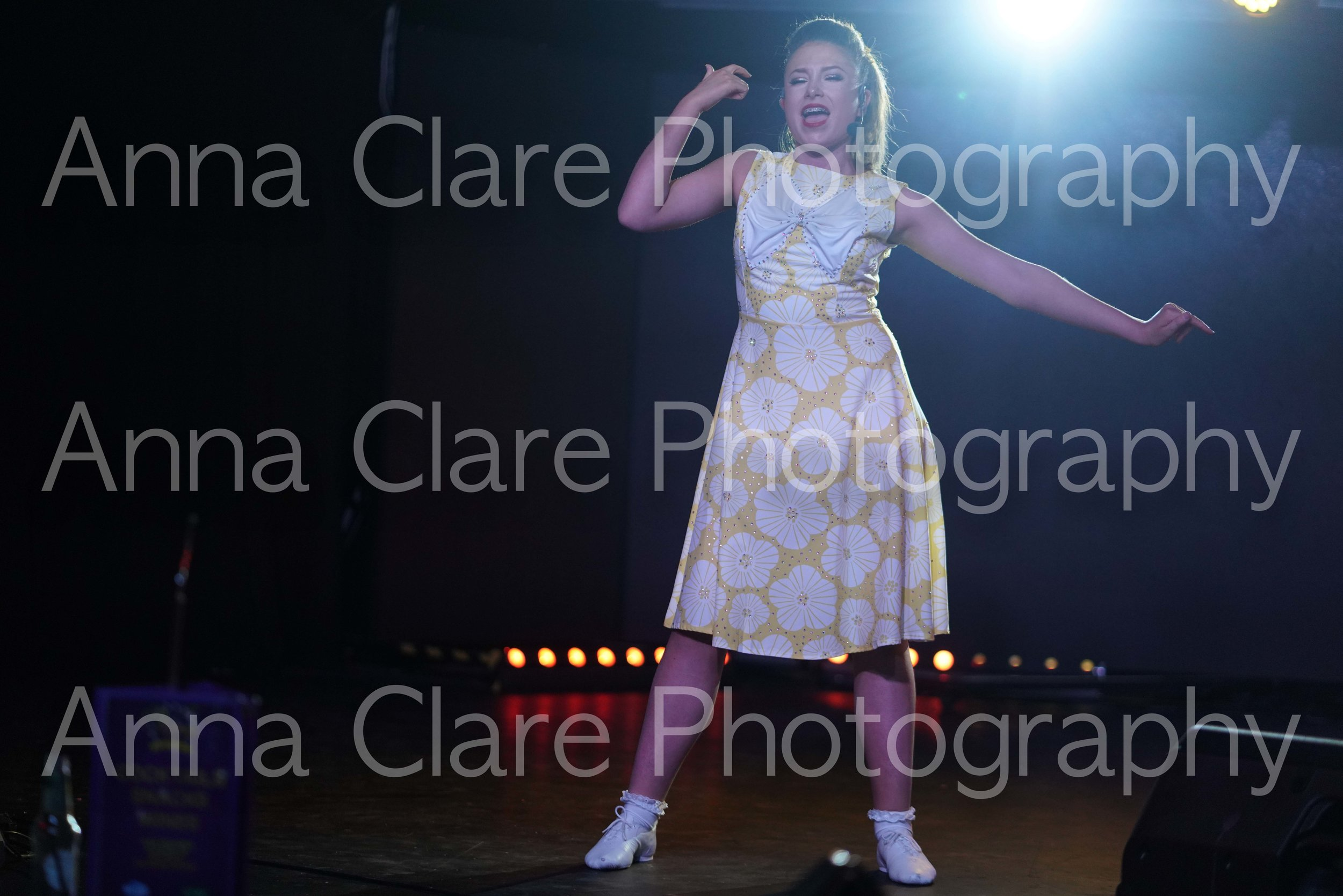 12-14 years musical theatre -