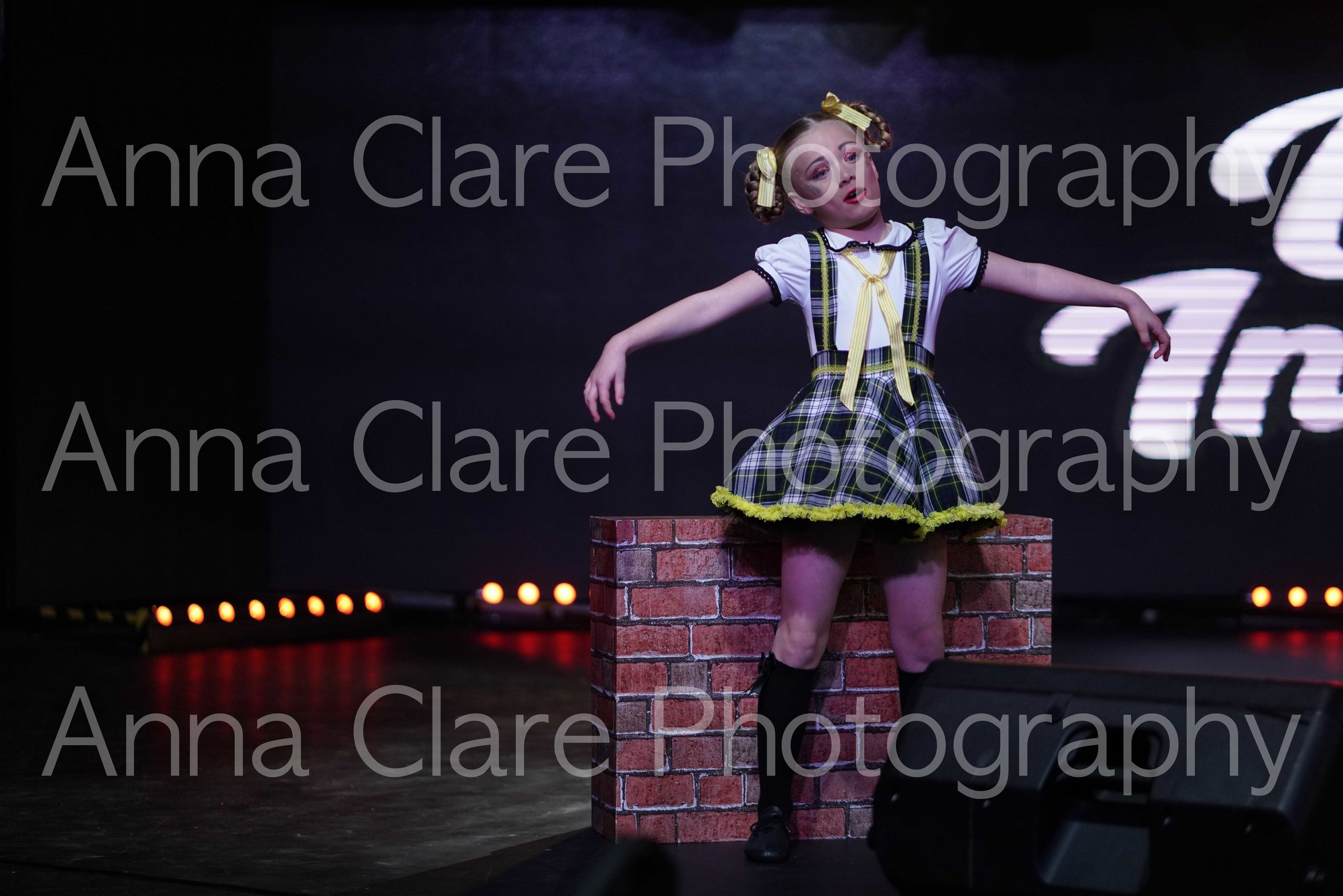 7-8 years musical theatre -