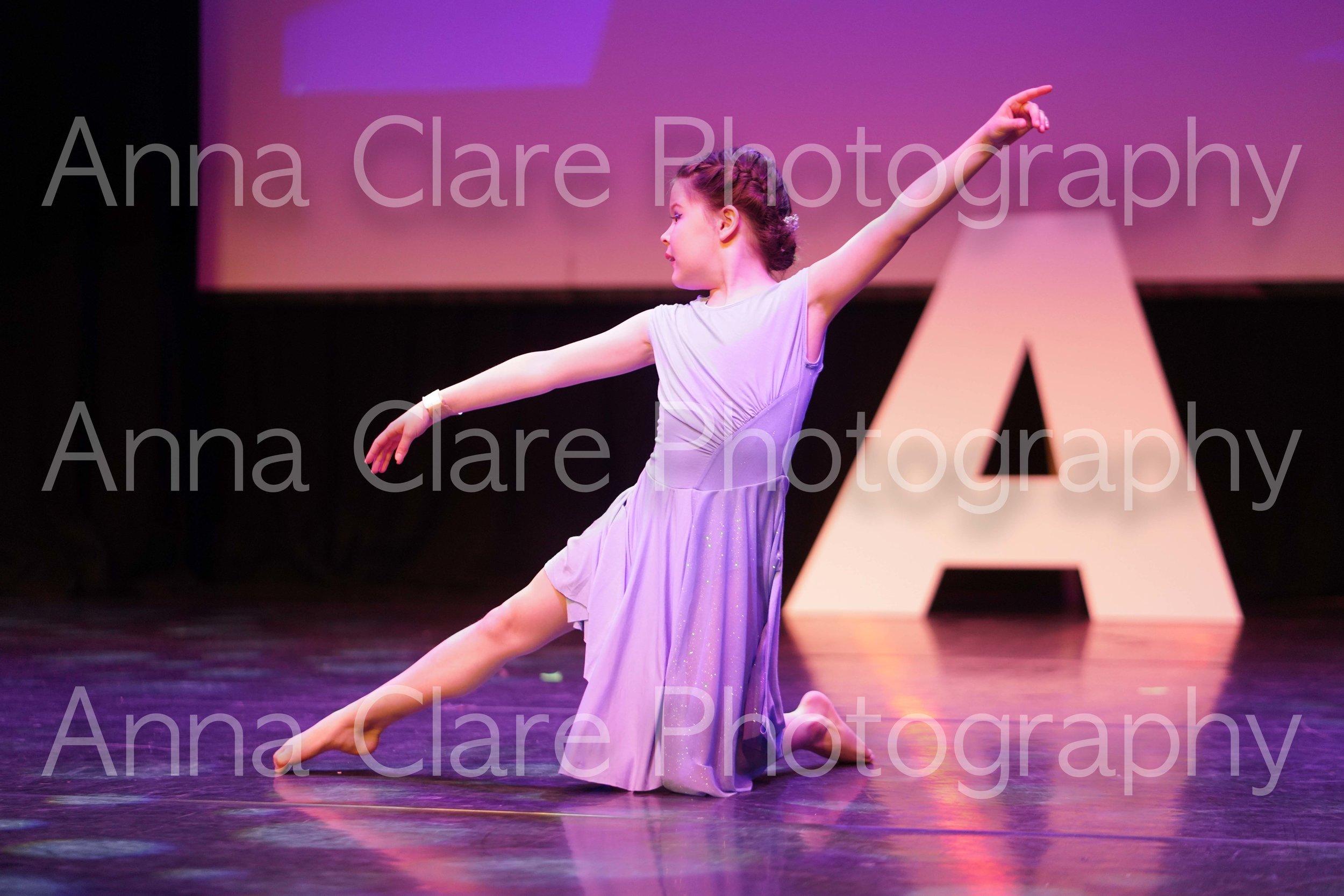14A. Maisie Dillon -