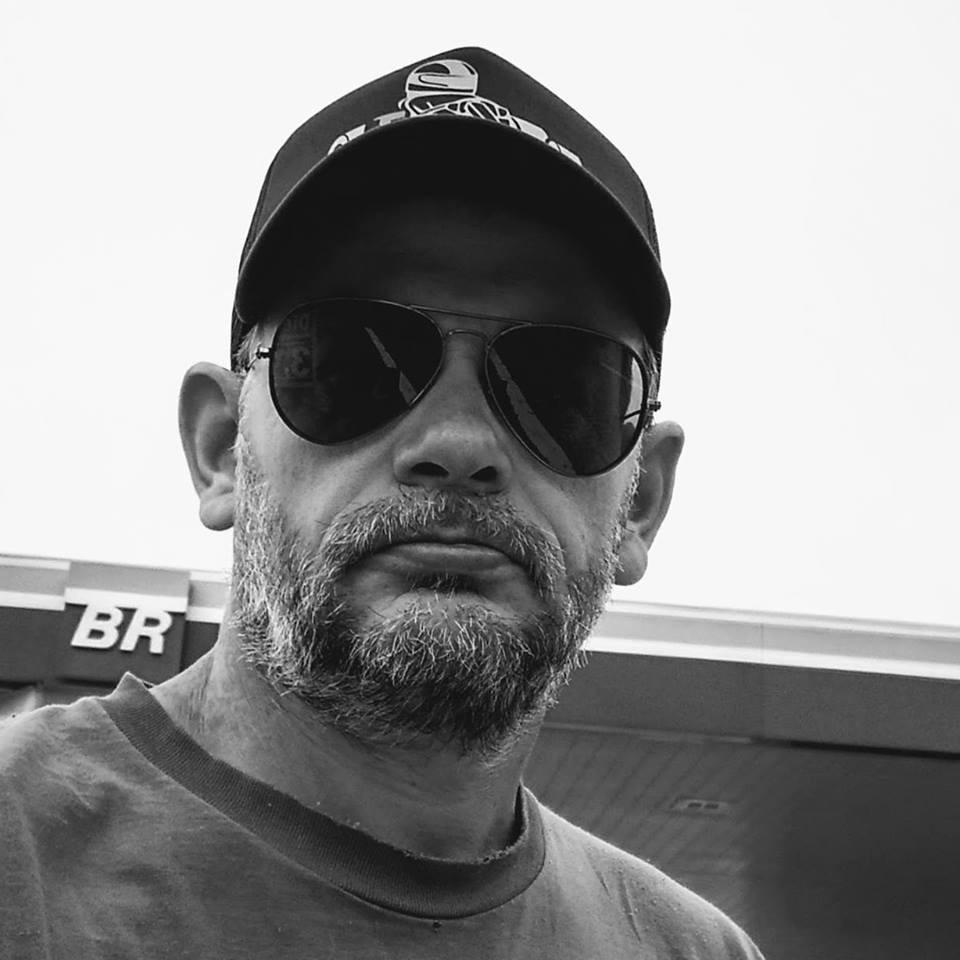Jakteria  - piloto do mês de Abril Fastlap!